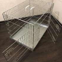Клетка для собак «BEEZTEES» Размеры - 78х55х61см М, в Пензе