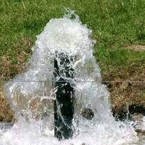 Бурение скважин на воду, в г.Могилёв