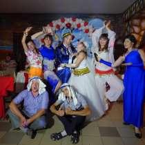Ведущая на свадьбу Коломна, в Коломне