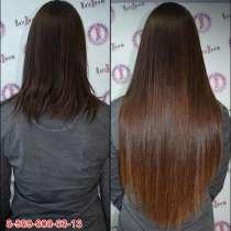 Ультразвуковое наращивание волос, в Краснодаре