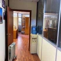 Сдаю офис 71 кв. м. Без комиссии, в Москве
