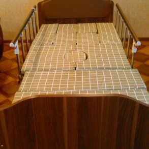 Кровать функциональная медицинская с электроприводом, в Нижнем Новгороде