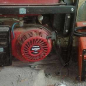 Генератор в аренду 6,5 кВт, в Сухом Логе