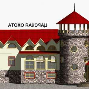 Проект (дизайн) Дома от опытных профессионалов, в Барнауле