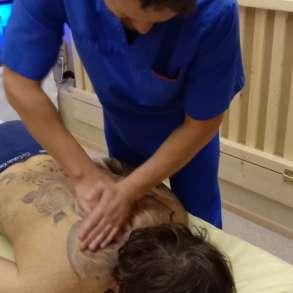 Массаж, физиотерапия, в Москве