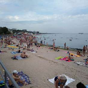 Сдаю квартиру у моря посуточно, в г.Киев