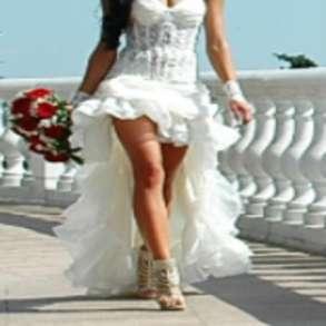 I sell an original wedding dress, в г.Мебан
