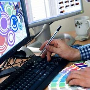 Дизайн полиграфии, Web баннеров, в г.Киев