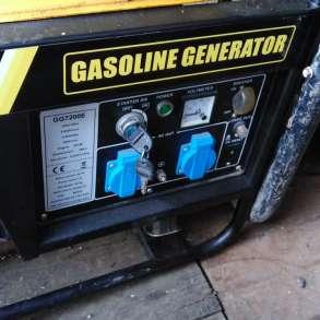 Обслуживание бензотехники, в Москве