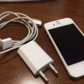 Оригинальные зарядки на iPhone 3G 3GS 4G 4GS, в Ростове-на-Дону