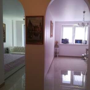 Квартиру, на домик в живописном месте, в Краснодаре