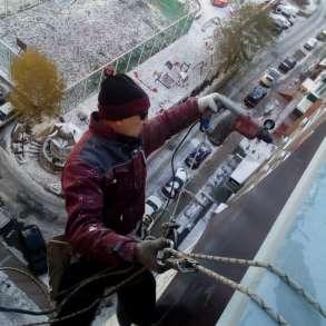 Герметизация и утепление квартир, в Ростове-на-Дону