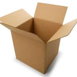 Коробки из картона, гофроящики, бумага и др, в Красноярске