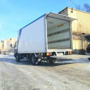 Грузоперевозки переезды грузчики грузовое такси, в Красноярске