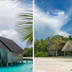 Продается отель на Мальдивских островах, в Москве