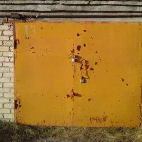 Продается гараж в Юго-Западном районе, ГСК-29, площадка №1, в Сызрани
