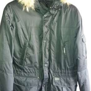 Зимняя куртка, в Хабаровске