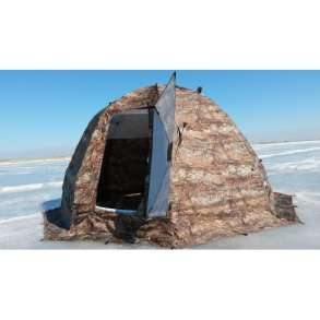 Универсальная палатка УП-2, каркас пруток 8мм, в Озерске
