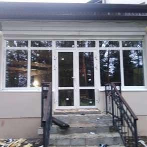 Окна, Двери,Жалюзи ;Ворота гаражные;Натяжные потолки,Решетки, в Иркутске