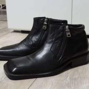 Мужские ботинки, в Уфе