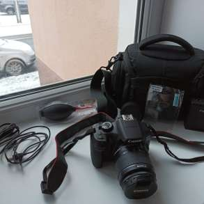 "Фотоаппарат ""Canon"" EOS 1300D, в г.Минск"