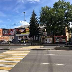 Офис 21 кв. м. пр. Московский, в Калининграде