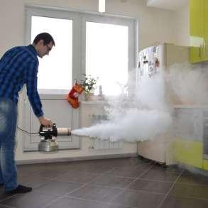 Устраняем неприятные запахи из помещений и автомобилей, в Костроме