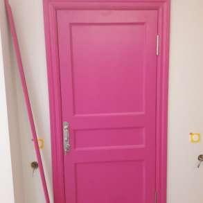 Рестварация дверей, в Москве