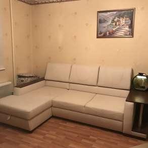 Продается угловой диван Атланта б/у, в Зеленограде