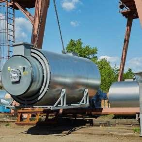 Теплогенератор отопления промышленных помещений, в Ярославле