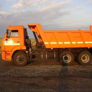 Доставка пгс, гравия, щебня, песка в Ангарске, в Ангарске