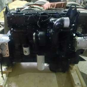 двигатель Cummins M11-C380, в Якутске