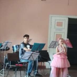 Обучение на баяне и аккордеоне, в Нижнем Новгороде