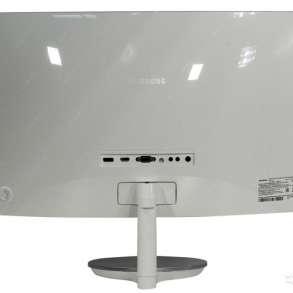 Игровой Монитор SAMSUNG C27F591 (Оригинал), в Костроме
