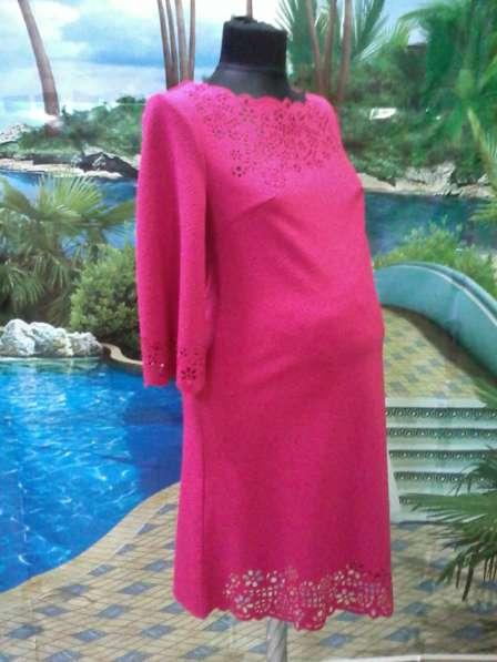 Платья для беременных в Пензе фото 3