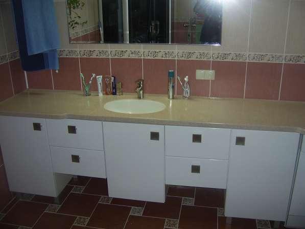 Мебель для Ванной комнаты в