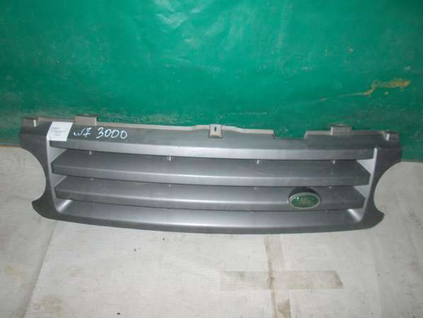 Решетка радиатора Land Rover Voque Б/У