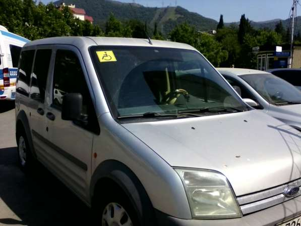 Продаю Ford Tourneo Connect