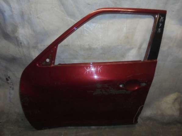 Дверь передняя левая Nissan Juke F15