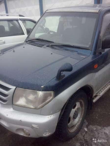 Mitsubishi, Pajero iO, продажа в Нижнем Новгороде