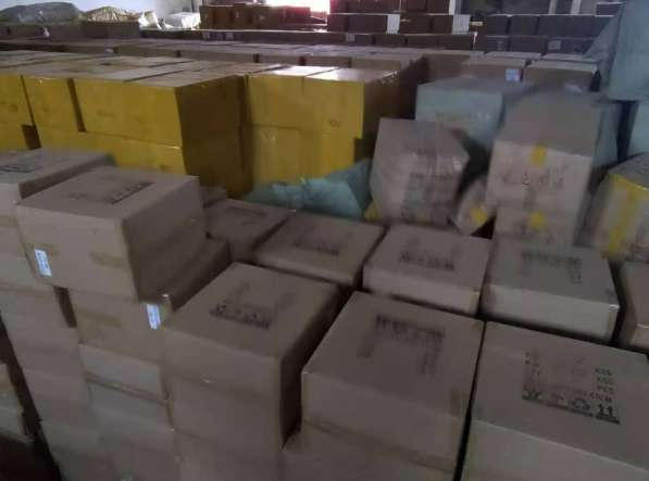 Закупка и Доставка грузов из Китая в Россию в фото 7