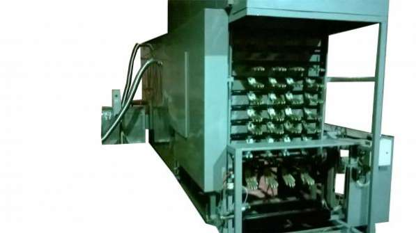 Перчаточное оборудование . Линии нанесения латекса и пвх в Пензе фото 7