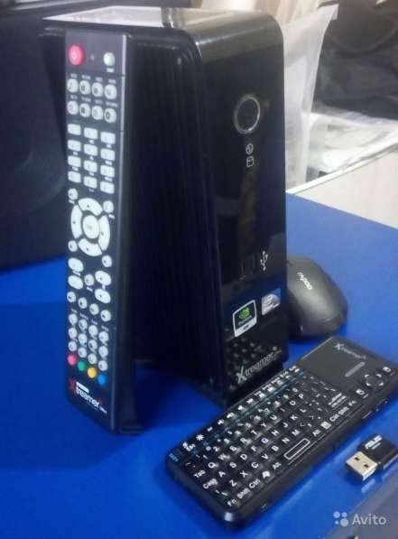 Xtreamer Ultra htpc mini-ITX