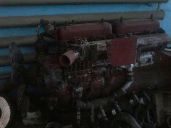 Продам двигатель на Рено Магнум