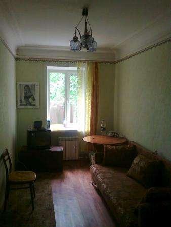 Комнату в г. Клин Московской области