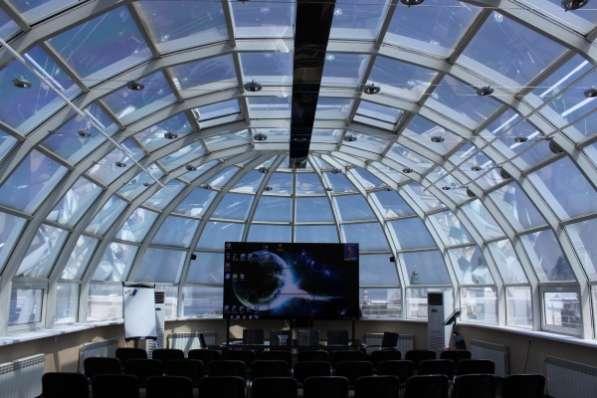 Уникальный конференц-зал сдаю в аренду