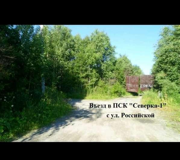 Земельный участок в ПСК в Екатеринбурге фото 3