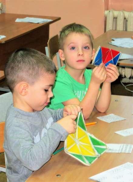 Школа для дошкольников, иностранные языки для школьников в Петрозаводске фото 12