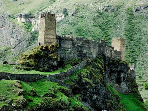 Экскурсии по средневековой и современной Грузии в фото 7