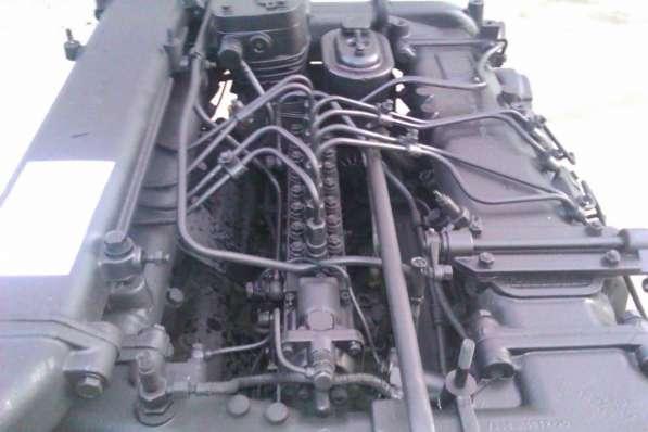 Продам Двигатель Камаз 740.51 (320 л/с)
